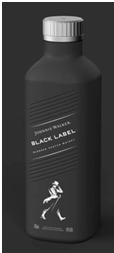 black-label nuevo packaging