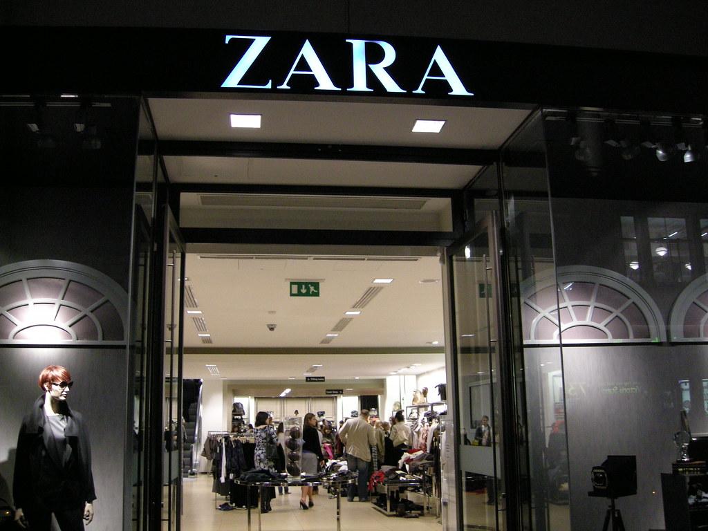 zara o como un marketing dinamico permite hacer muy bien las cosas y seguir creciendo - ZARA o como un Marketing dinámico permite hacer muy bien las cosas y seguir creciendo