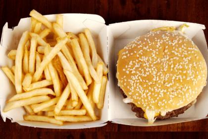 ¿Eres de Burger King o de McDonalds?