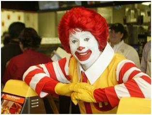 ¿Eres de Burger King o de McDonalds?, Desafíos del marketing