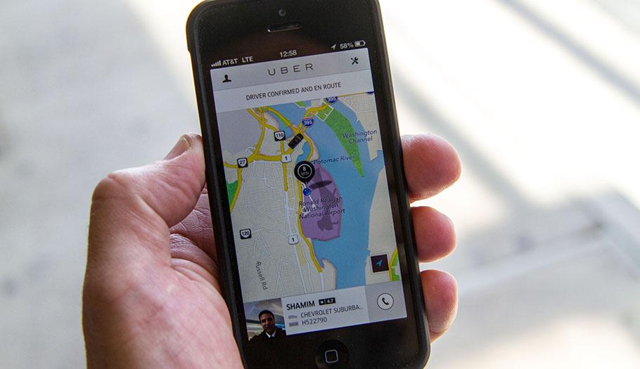 Uber: más allá de una plataforma de transporte colaborativo.