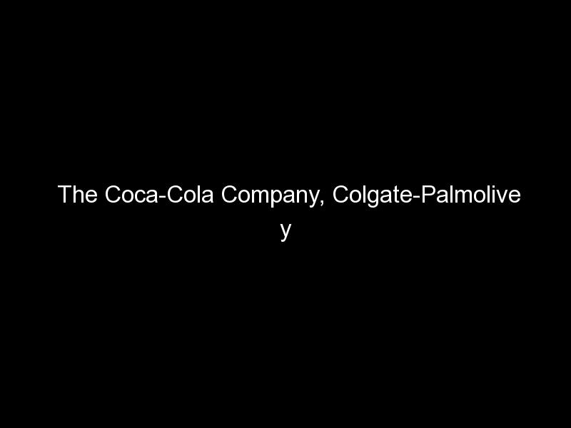 the coca cola company colgate palmolive y lifebuoy unilever son las marcas mas elegidas del mundo durante 2020 1232 - The Coca-Cola Company, Colgate-Palmolive y Lifebuoy (Unilever) son las marcas más elegidas del mundo durante 2020